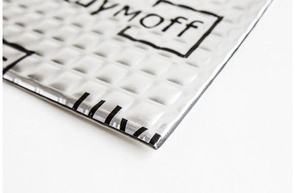 Новый полимер-битумный материал Шумoff MIX