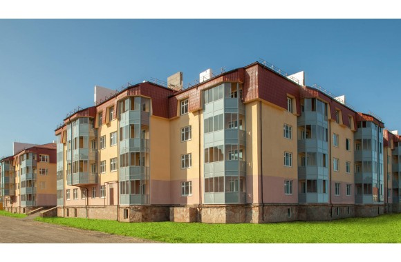 Шумоизоляция в быту (обработка квартиры материалом П4)